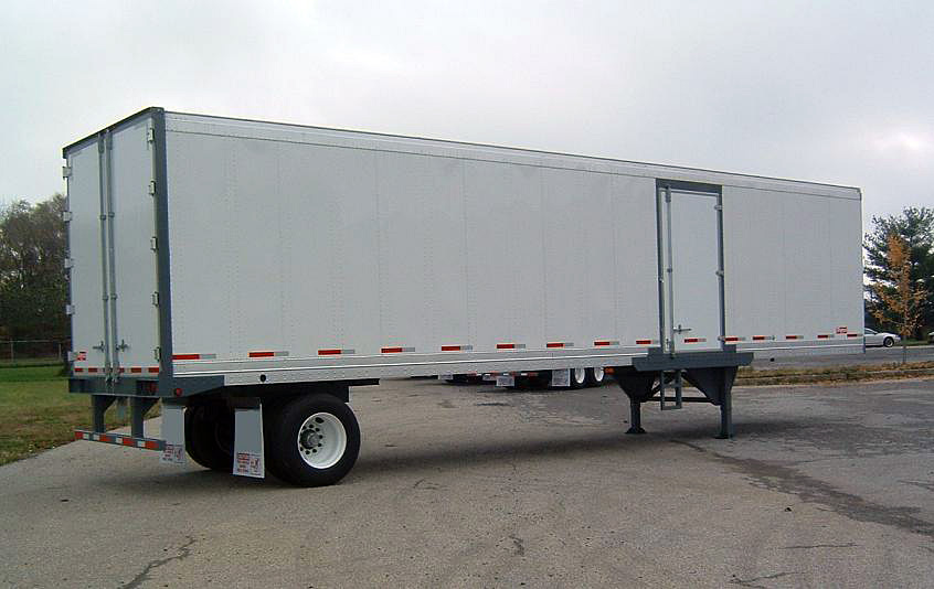 Parksville, Nanaimo, Victoria - Commercial and Residential Storage Solutions You Load - We Haul