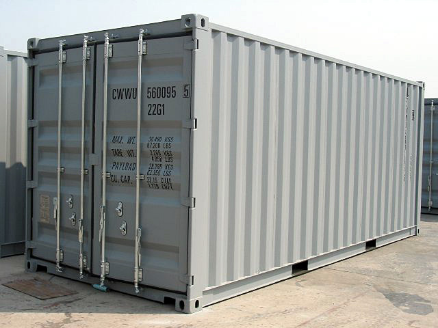 Parksville, Nanaimo, Victoria - Commercial and Residential Storage Solutions Storage Space - Your Place